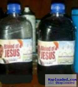 TF? Pastor sells